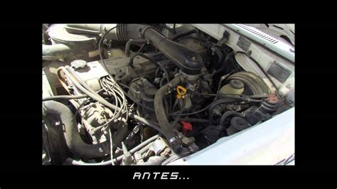 motor de toyota toyota land cruiser 4 5 engine rebuilt youtube