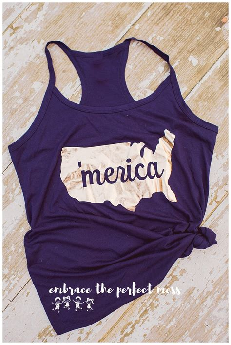 gold merica shirt   july shirt embrace