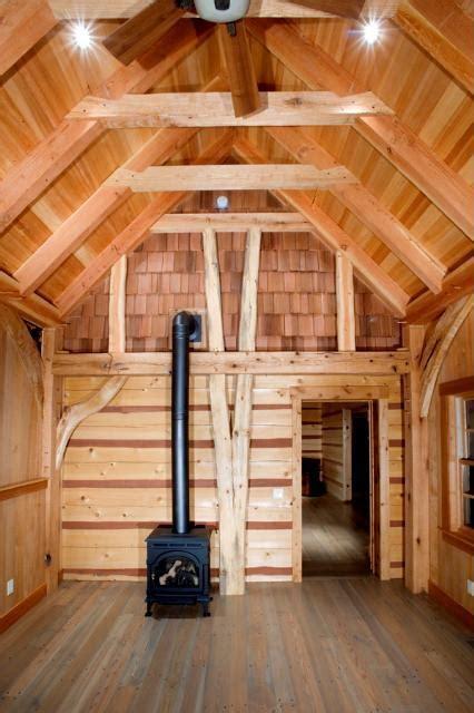 mountain architects hendricks architecture idaho timber