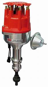 Msd Distributor  Ford 351c