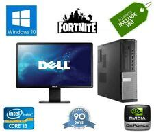cheap gaming pc desktops    computers  sale