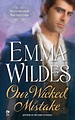 Our Wicked Mistake: Notorious Bachelors eBook by Emma ...