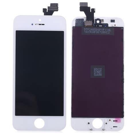 iphone 5 lcd replacement iphone 5 lcd digitizer screen replacement part