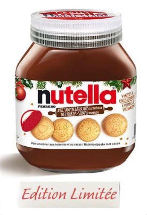 tons 224 biscuits nutella no 235 l 2016 autres loisirs divers