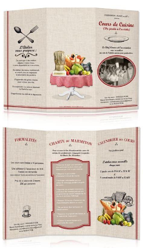 cours de cuisine 78 flyer cours de cuisine wissous saperlipuppet julie miseray