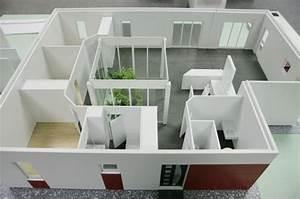 maquettes maisons jeux et jouets sur enperdresonlapin With construire une maquette de maison