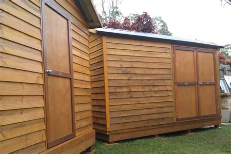 two sheds buy sheds garden storage aarons outdoor living