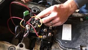 Wiring Diagram 2004 Polaris Magnum 330  Diagram  Wiring