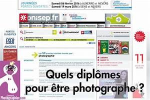 Métier De Photographe : quels dipl mes pour tre photographe ~ Farleysfitness.com Idées de Décoration