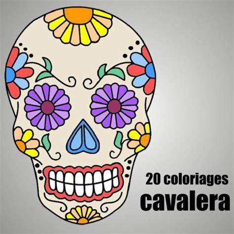 dessin tete de mort mexicaine coloriage t 234 te de mort mexicaine 20 dessins 224 imprimer coloriages et skull