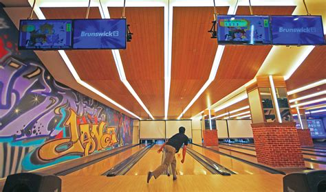 megapolis entertainment center brunswick bowling