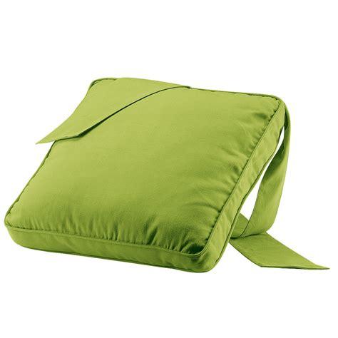 galette pour chaise galette de chaise dehoussable