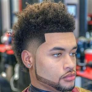 The Temp Fade Haircut - Top 21 Temple Fade Styles 2018