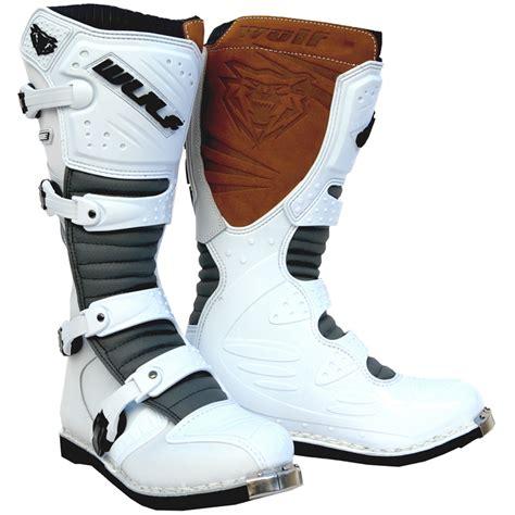 motocross boot wulfsport libre x1 superboot la mx road enduro wulf