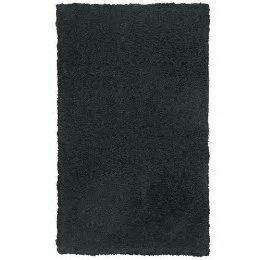 target shag rug mohawk home shag rug black target