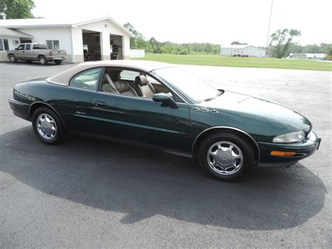 Buick Riviera 1998 by 1998 Buick Riviera For Sale