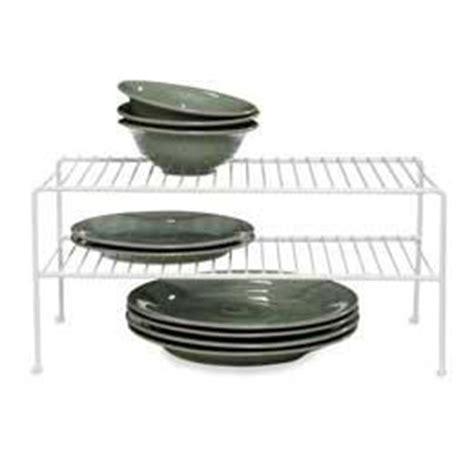 kitchen cabinet shelf risers a personal organizer favorite organizing products