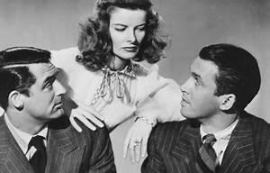 Katharine Hepburn age at death, children, husband ...