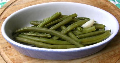 cuisiner haricots verts surgel comment cuire haricots verts en 28 images comment