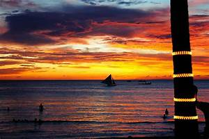 What's N... Boracay Sunset Quotes