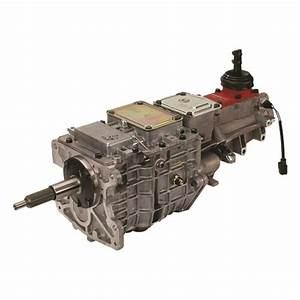 Tremec 5 Speed - Replacement Engine Parts