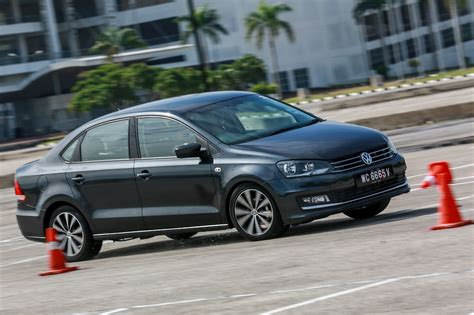 volkswagen malaysia the volkswagen vento goes on tour autoworld com my