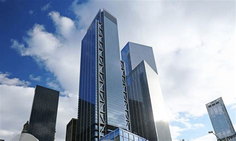 3 World Trade Center Officeretailmixed Use Best Project