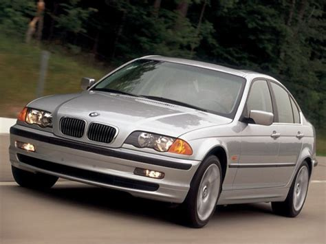 Bmw 323i Sport Wagon (2000