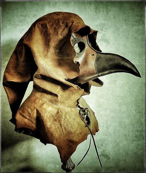 ideas  plague mask  pinterest plague