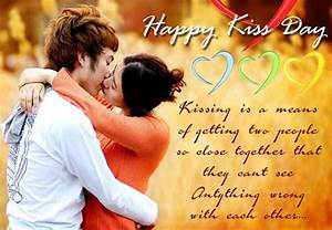 Kiss Day SMS Im... Kiss Day Romantic Quotes