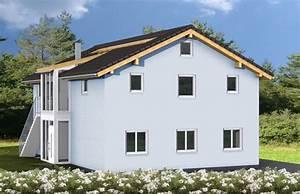 Bio Solar Haus Forum : bio solar haus pesch 3d vorschau 1 bautagebuch bio ~ Lizthompson.info Haus und Dekorationen