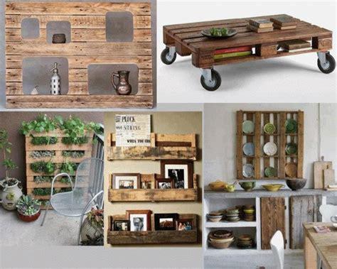 cuisine palette meuble en palette 81 idées diy pour votre espace maison