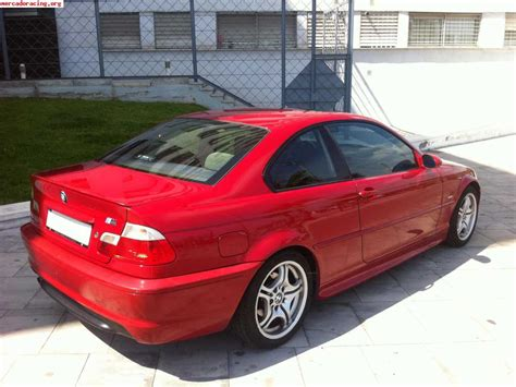 Se Vende Bmw 318ci E46 143cv Coupe ***pack M***
