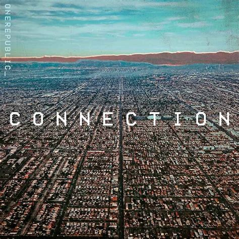 OneRepublic Release Brand New Track Connection