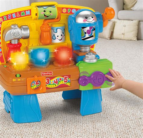 fisher price tool bench gift guide babies the