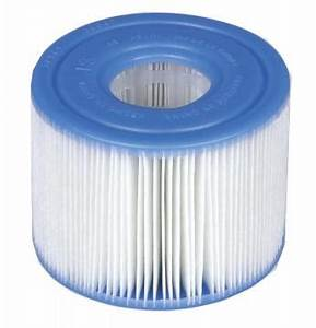 Filtre Spa Intex S1 : x 2 cartouches filtres de spa gonflable intex pure spa s1 ~ Dailycaller-alerts.com Idées de Décoration