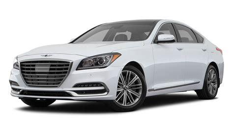lease   genesis   advanced automatic awd