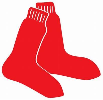 Sox Clipart Sock Boston Transparent Logos Wikia