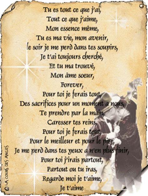 Poeme Pour L Homme De Ma Vie by Pour L Homme De Ma Vie Centerblog