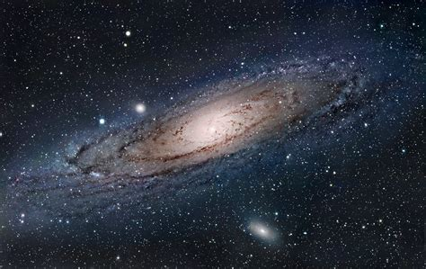 The Universe Is Huge And You Are Small And What That