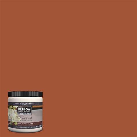 behr paint colors nutmeg behr premium plus ultra 8 oz s h 230 ground nutmeg matte