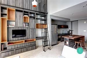 7 small spaces to call home Home & Living PropertyGuru