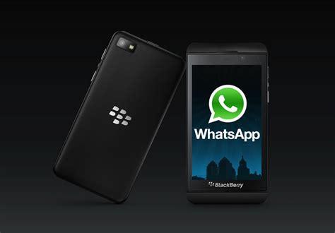 whatsapp прекратит поддержку nokia s40 blackberry 10 и