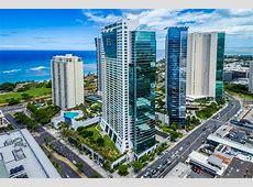 Hawaiki Tower Honolulu Condos For Sale Beach Cities Real
