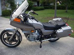 Honda Gl500 Silverwing Interstate Cx500 Shadow For Sale In