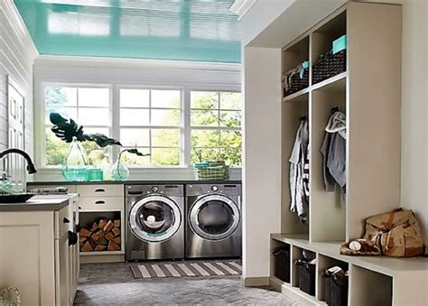 create feng shui   laundry room
