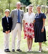 Prince Edward children: Why is Edward and Sophie Wessex's ...