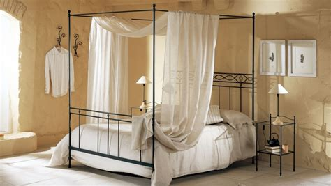 50 Awesome Canopy Beds In Modern And Classic Style Bedroom