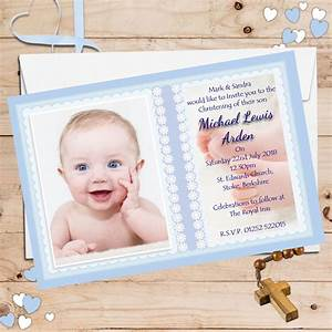baptism invitations : Walmart baptism invitations ...
