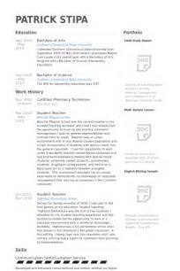 pharmacy technician resume template sles certified pharmacy technician resume sles visualcv